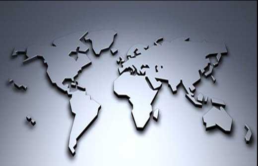 Global Presence - Aero-Vac Alloys & Forge, Inc. Metals